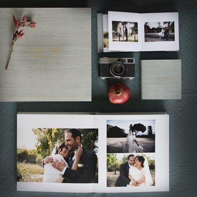 Album; Fotolibro; Graphistudio