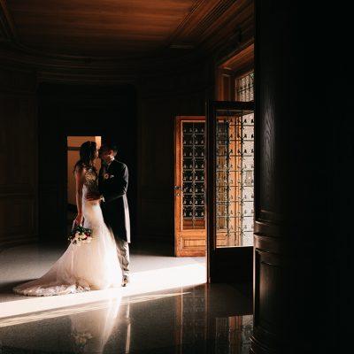 Matrimonio ispirato al Cinema