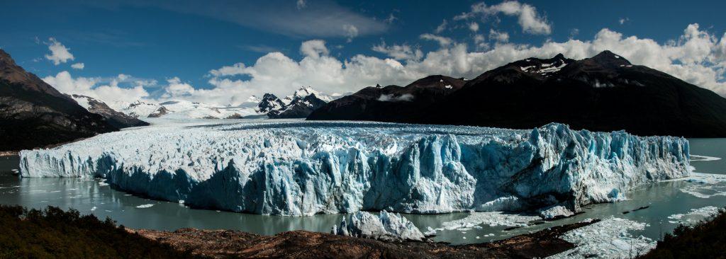 Memos from Patagonia