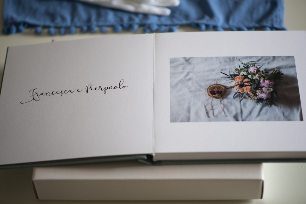 Wedding Album; Best Wedding Photographer in Milan