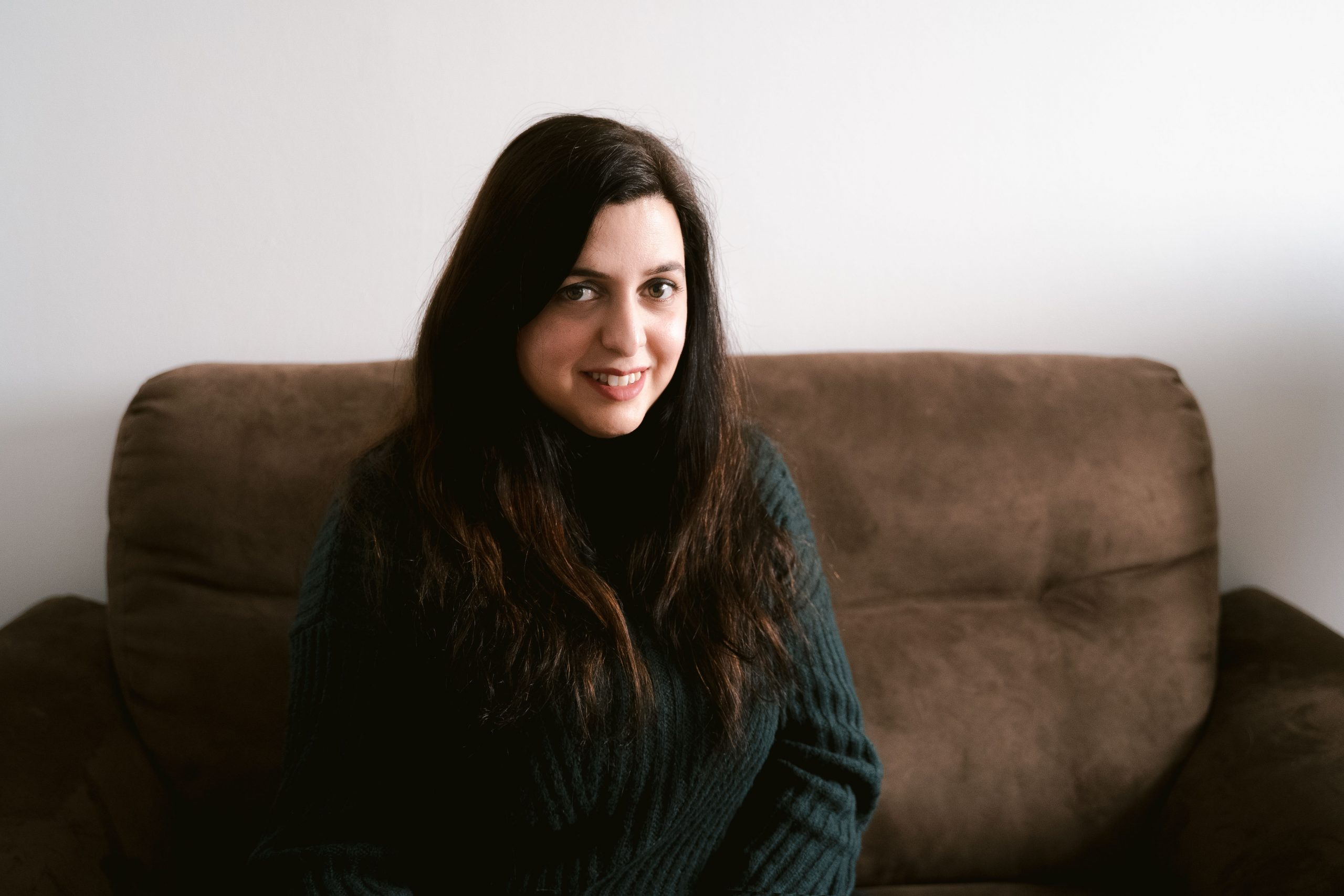 fotografa Milano; Leonora Aricò